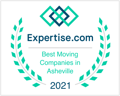 Moving Companies Asheville